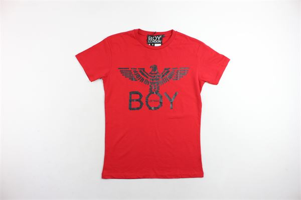 BOY LONDON |  | BLU5084ROSSO