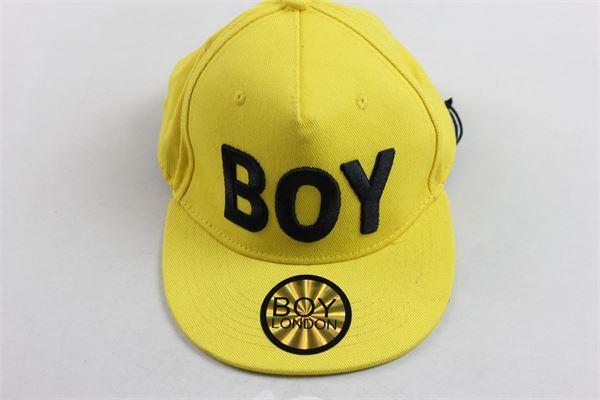 BOY LONDON |  | CABL021GIALLO