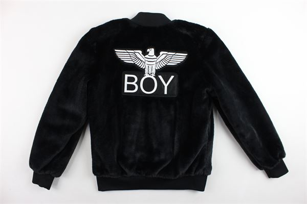 BOY LONDON | Jackets | GBBL052JNERO