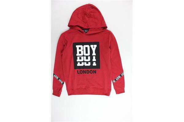 BOY LONDON |  | GFBL9309JROSSO