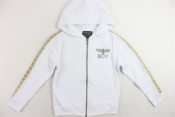 BOY LONDON | Sweatshits | GFBLF9336JBIANCO