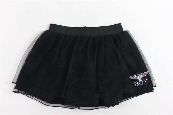 BOY LONDON | Skirts | GOBL183206BNERO