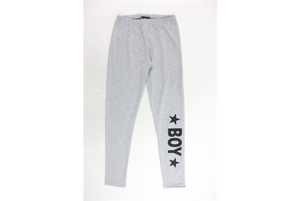 BOY LONDON | Leggins | LGBL050JGRIGIO