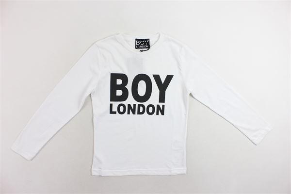 BOY LONDON |  | TSBL028BIANCO