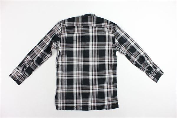BRIAN RUSH | Shirts | CR030NERO