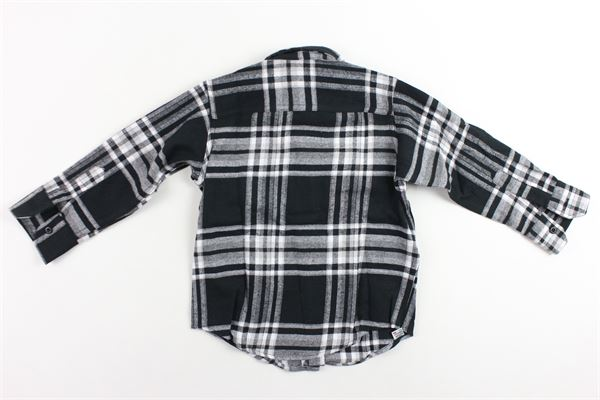 BRIAN RUSH | Shirts | CS111NERO