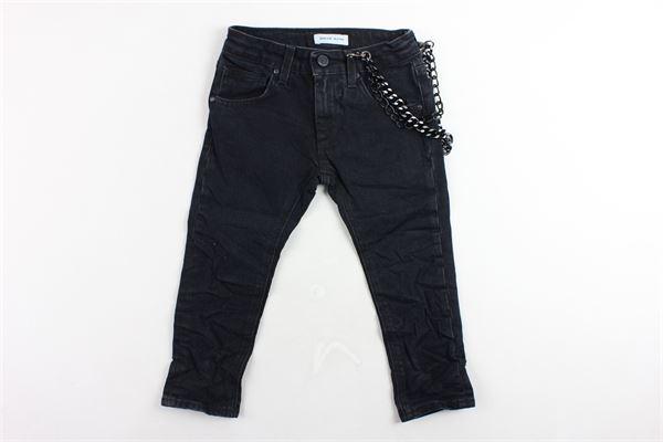 BRIAN RUSH | Jeans | MC134BLU
