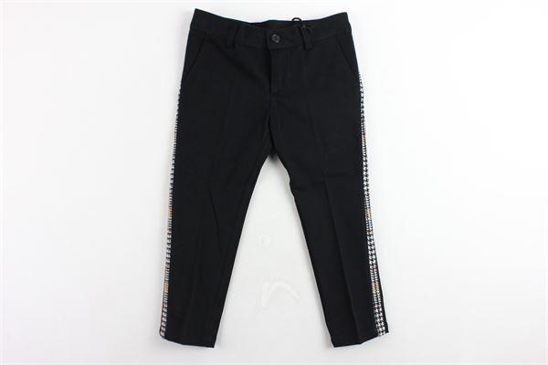 BRIAN RUSH | Trousers | PB/GAB+QUANERO