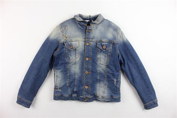 BRIAN RUSH | Jackets | PS108BLU