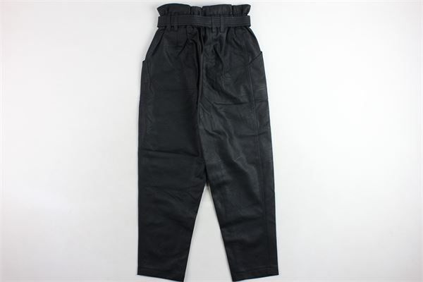 BSB | Trousers | 042-212025NERO
