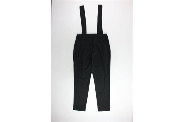 BSB | Trousers | 042-244005NERO