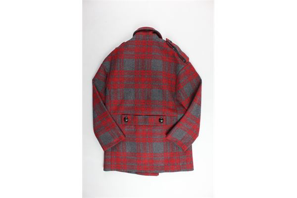 BURBERRY | Jackets | 80011441003ROSSO