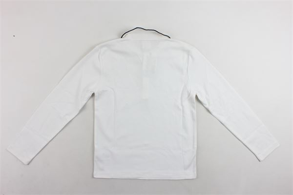 CARRE'MENT BEAU | Polo Shirts | Y25160BIANCO