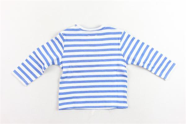 shirt manica lunga rigata CARRE'MENT BEAU | Shirts | Y95102V08BIANCO