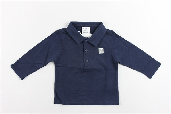 CARRE'MENT BEAU | Polo Shirts | Y95122849BLU