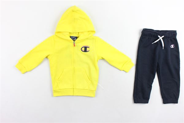 CHAMPION |  | 304958GIALLO