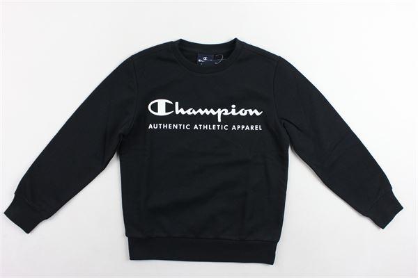 CHAMPION |  | 305025NERO