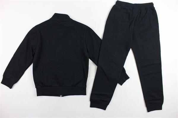 completo tuta felpa più pantalone CHAMPION   Completi   305092NERO