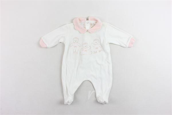 CIELOBLU | Little Suits | RD333073BIANCO