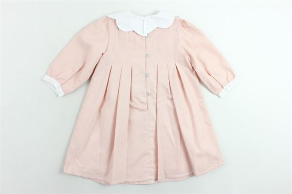 COLETTINE | Dress | ABITOCOLETTINE1ROSA
