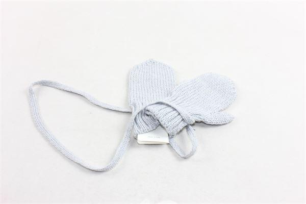 COLIBRI | Gloves | 6339GRIGIO