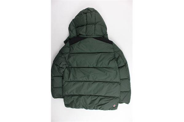 COLMAR | Jackets | 3482VERDE