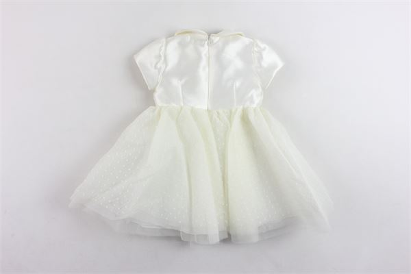 COLORI CHIARI | Dress | FN103191/2939BIANCO