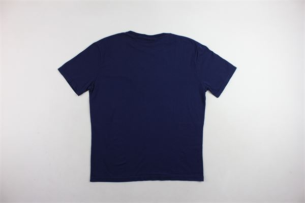 COMME DES FUCKDOWN | T-shirts | CDFU202BLU