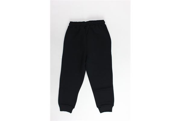 DANIEL RAY | Trousers | PA/0300NERO