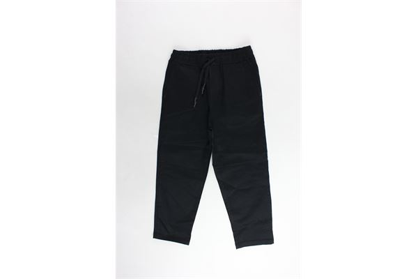 DANIEL RAY | Trousers | PA/0301NERO
