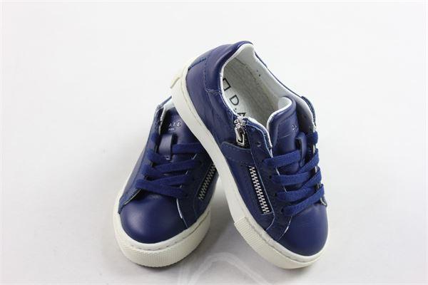 D.A.T.E. | Shoes | J301-NW1-CA-BLBLU