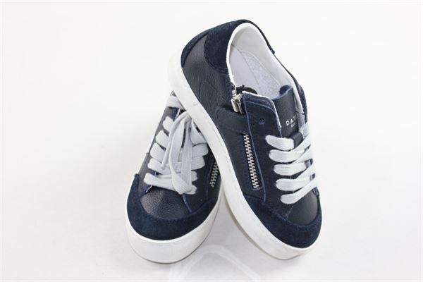 D.A.T.E. | Shoes | J311-VA1-EM-BLBLU