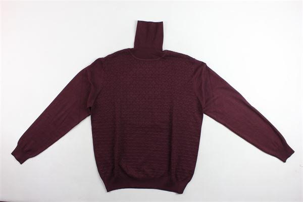 DELAMP | Jerseys | 45128BORDEAUX