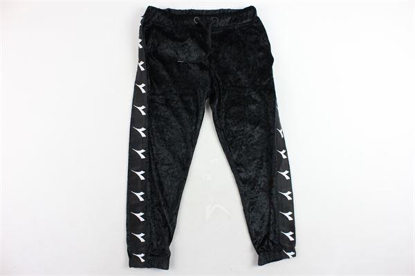 DIADORA | Trousers | 021500NERO