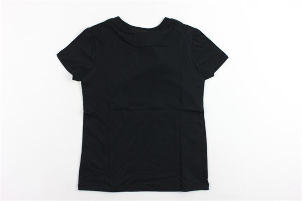 DIADORA | T-shirts | 021510NERO