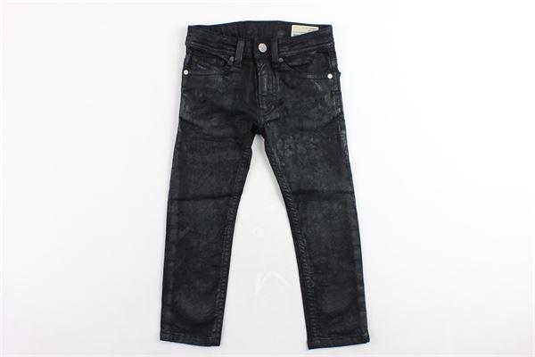 DIESEL | Trousers | 00J3RSNERO