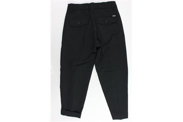 DIESEL | Trousers | 00J409-0HAEN-K900NERO