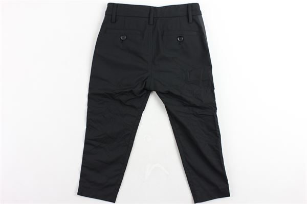 DIESEL | Trousers | 00J48MNERO