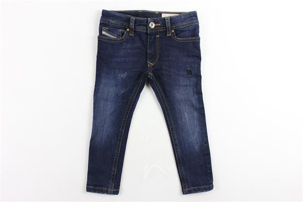 DIESEL | Jeans | 00K1UCBLU
