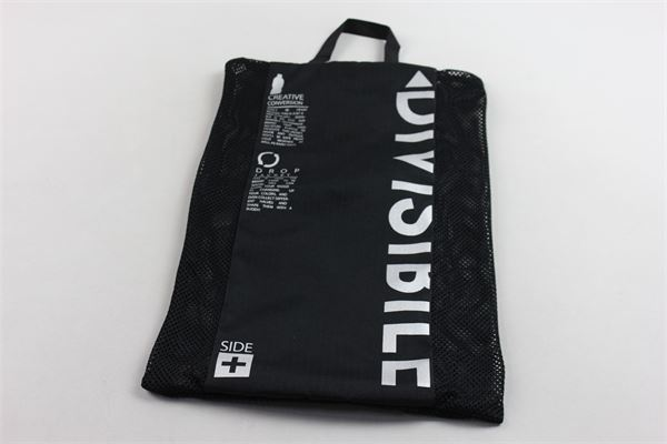 DIVISIBILE |  | SACCADIVISIBILE1NERO