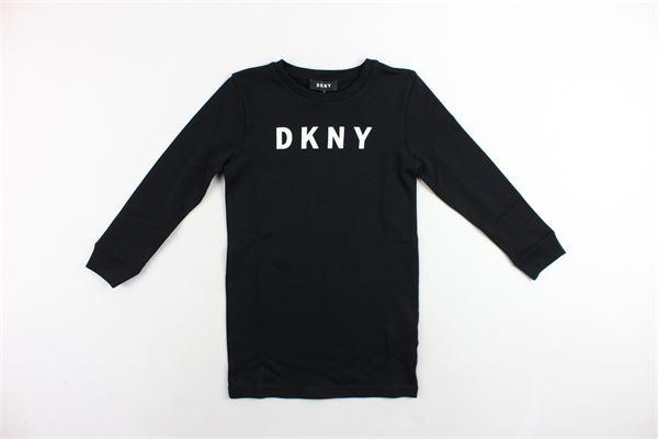 DKNY | Dress | D32716/09BNERO