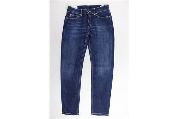 DONDUP | Jeans | DEPA801BLU