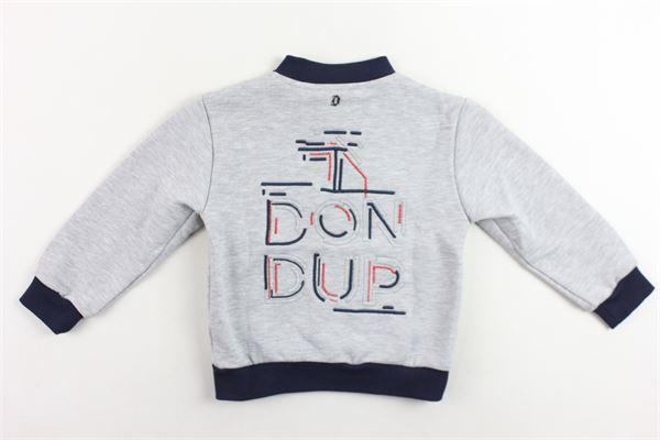 DONDUP | Sweatshits | DMFE25FE117SD129GRIGIO