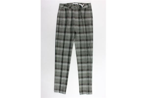 DONDUP | Trousers | DMPA104G.4VERDE