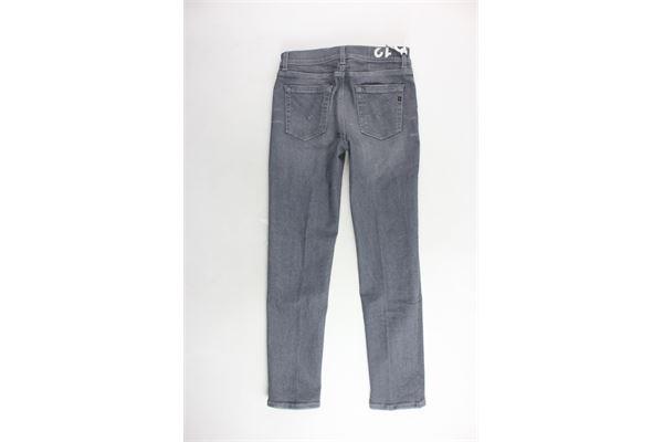 DONDUP | Jeans | DMPA600DS197BSDUNIGRIGIO