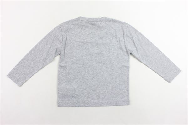 DONDUP | sirts | DMTS23JE134RD025GRIGIO