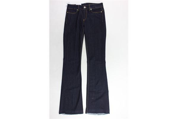 DONDUP | Jeans | DP126BLU
