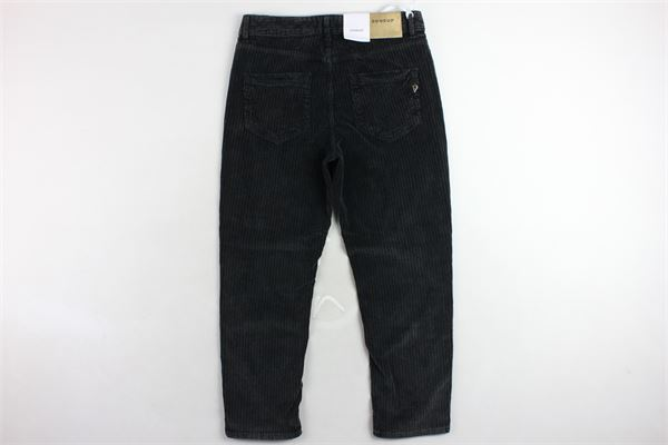 DONDUP | Trousers | DP268BNERO