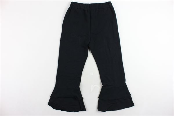 DOU DOU | Trousers | 208169NERO