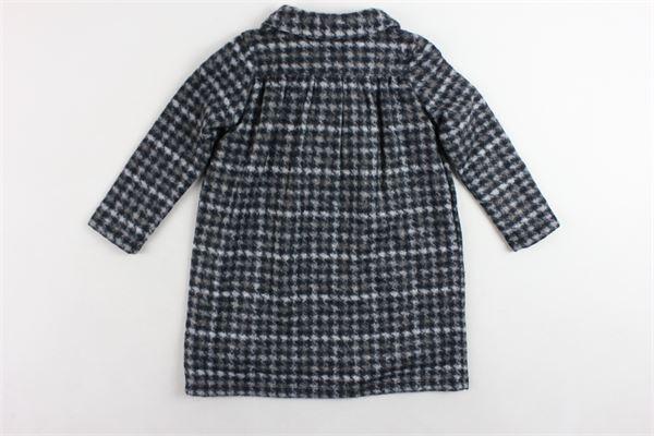 DOU DOU | Dress | UJRAB022023GRIGIO